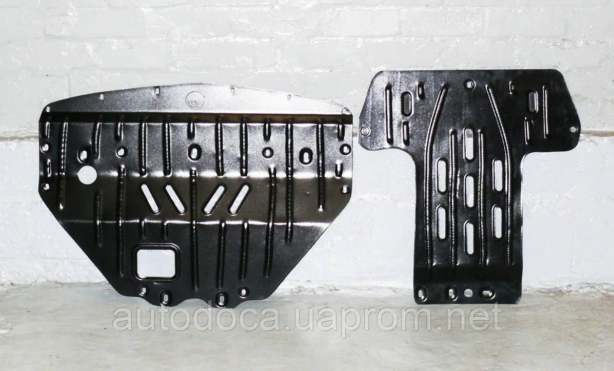 Захист картера двигуна Infiniti G35X 2007-