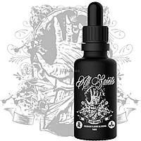 Жидкость для электронных сигарет Jwell FIVE FINGERS 30 ml 0 mg (ALSFF3000)
