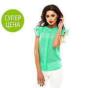 c9dc843b909 Блузка с коротким рукавом в Украине. Сравнить цены