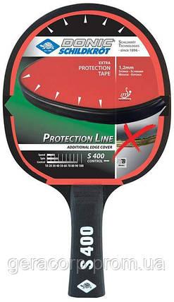 Ракетка для пинг-понга Donic Protection line 400, фото 2