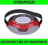 Портативная колонка Bluetooth WS-1803!Розница и Опт, фото 1