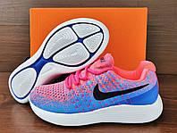 Женские кроссовки Nike Air LunarEpic Flyknit 2