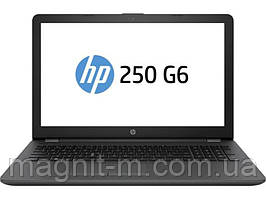 HP 250 G6 (2HG92ES) Win10 Dark Ash Silver