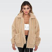 Куртка XXL Бежевая (18TJ02-XXL)