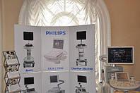 Philips узи аппараты... Голландское качество!