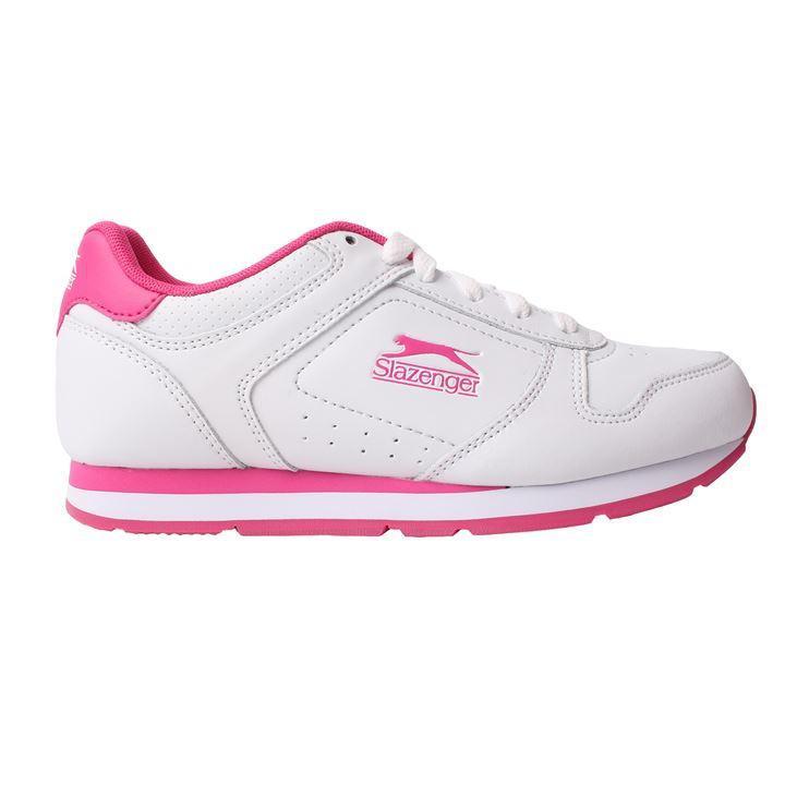 Кроссовки детские Slazenger на ногу 23,5 см для девочек