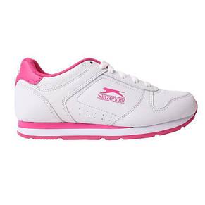 Кроссовки детские Slazenger на ногу 23,5 см для девочек, фото 2