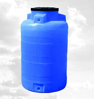 Емкость пластиковая OD вертикальная (150л)