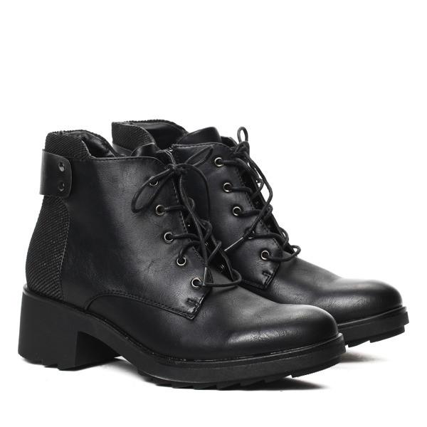 Женские ботинки Behm