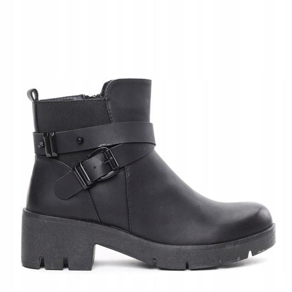 Женские ботинки Greenough
