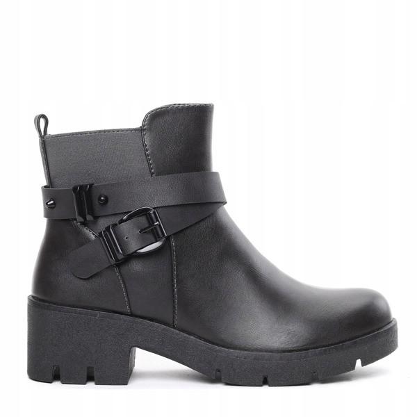 Женские ботинки Mckeithan