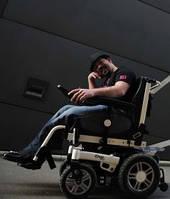 Кресла-коляски с электроприводом Meyra