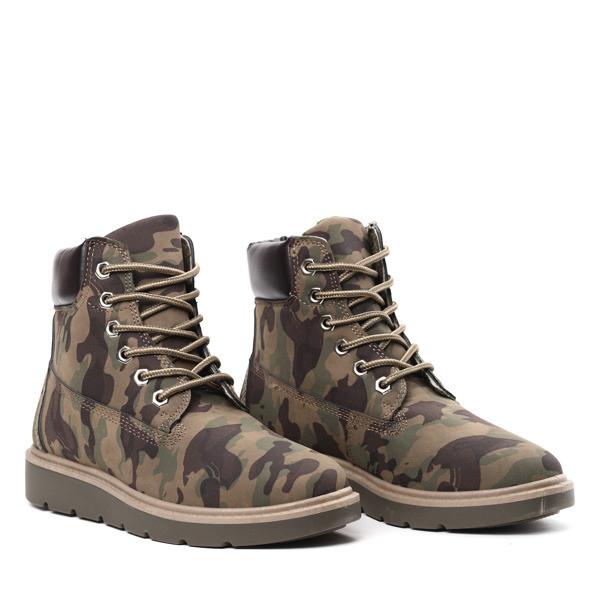 Женские ботинки  Bulloch