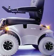 Инвалидное кресло-коляска Meyra. Описание, преимущества