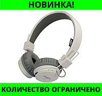 Беспроводные Bluetooth наушники NIA X2!Розница и Опт, фото 1