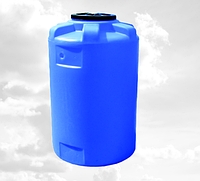 Емкость пластиковая ODS вертикальная (200л)