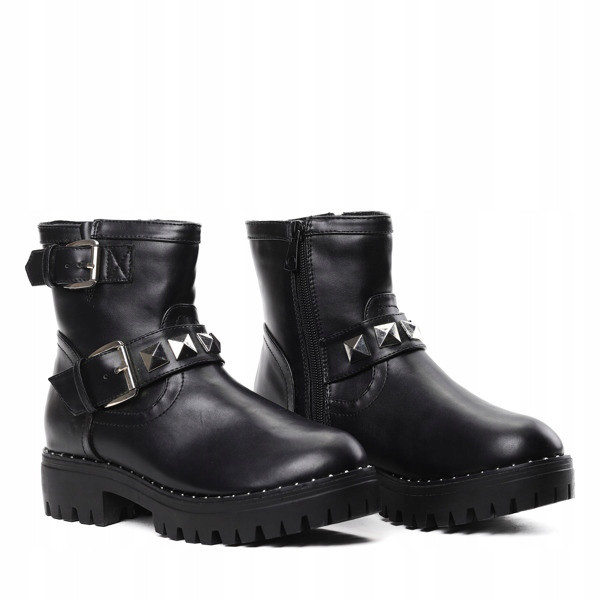 Женские ботинки Pewitt