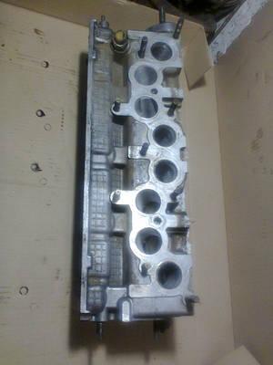 Доработка ГБЦ 8кл ВАЗ 2101 и 2108