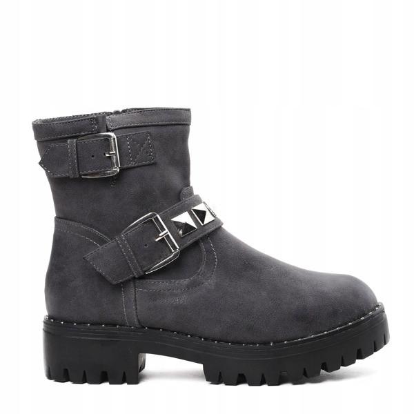 Женские ботинки Denny