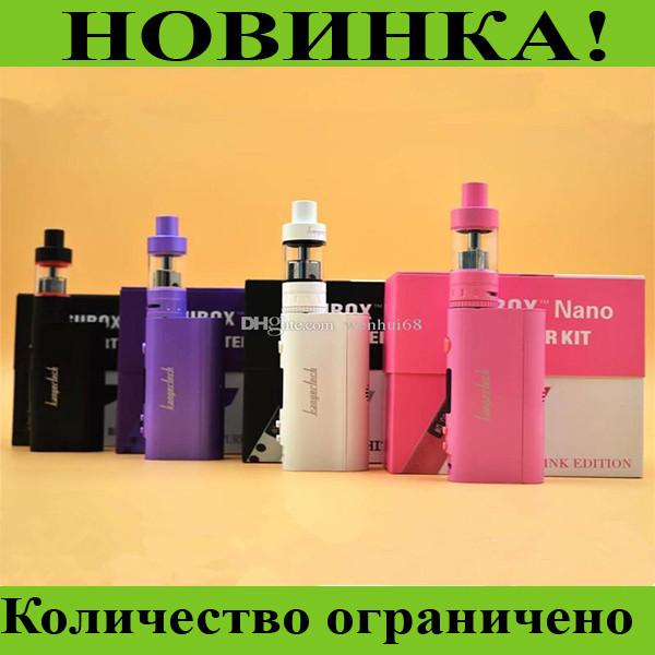 Электронная сигарета Kangertech Subox Nano Starter Kit 50W!Розница и Опт