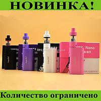 Электронная сигарета Kangertech Subox Nano Starter Kit 50W!Розница и Опт, фото 1