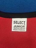 Манишка тренировочная SELECT Super (красная), фото 5