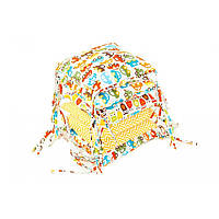 Борт для детской кроватки - 6 подушек Goforkid Позитивний набір 32х32см 9801-204-051-2