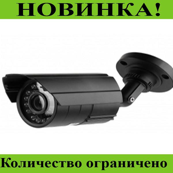 Камера-муляж внешняя CCD, черного цвета!Розница и Опт