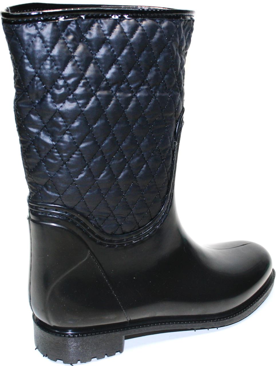 87ebef6f259 ... Резиновая обувь для города. Резиновые сапоги ботинки Valex 46109 - 622
