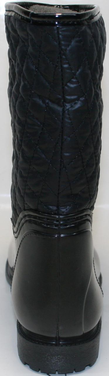 bbbaa5ed1d2 Резиновая обувь для города. Резиновые сапоги ботинки Valex 46109 - 622
