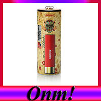 Зарядное устройство Power Bank RMX-bulet SHELL 2400MAH (1200MAH)!Опт