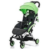 Прогулочная коляска Babyhit Amber Plus Green Black, фото 1
