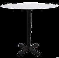 База стола Kross 63x63x73 см чорна Papatya, фото 1