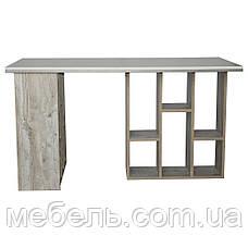 Парты школьные школьный стол Barsky Universal BU-01, фото 3