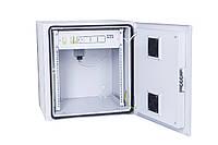 Всепогодный навесной шкаф IPCOM ШКК 12U, фото 1