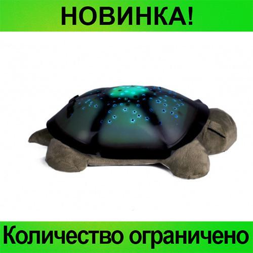 Ночник TURTLE (Черепашка) with Adapter!Розница и Опт
