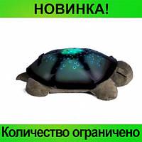 Ночник TURTLE (Черепашка) with Adapter!Розница и Опт, фото 1