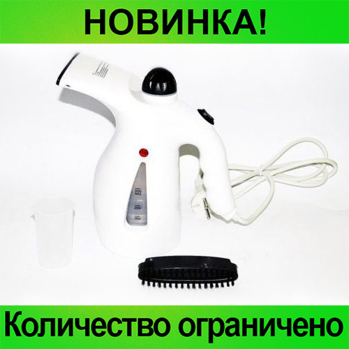 Ручной отпариватель для одежды HAND STEAMER RZ-608!Розница и Опт