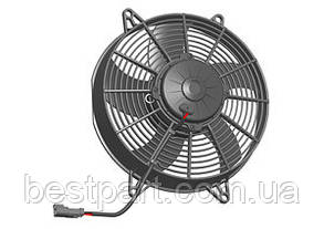 Вентилятор Spal 24V, вытяжной, VA53-BP70/LL-51A