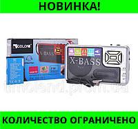 Радиоприёмник RX-991BT!Розница и Опт, фото 1