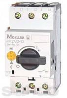 Выключатель автоматический Moeller PKZMO-10