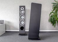 Обзор High-End акустических систем Sonus Faber Principia