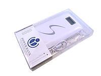 Портативное зарядное Power Bank 30000 mah LCD дисплеем 30000mAh