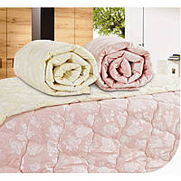 Одеяло Arya Бамбук с Розами 200Х220