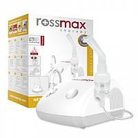 Компрессорный ингалятор Rossmax NE 100
