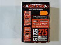 Велокамера Maxxis 27.5x1.90/2.35 F/V