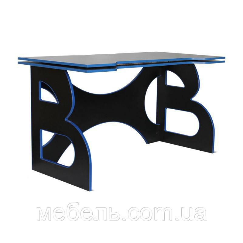 Школьный стол Barsky Homework Game Blue HG-04