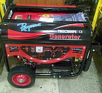 Бензиновый генератор RAYMART 3000