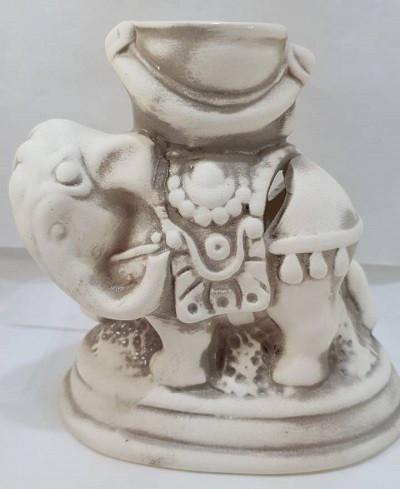 Аромолампа / Фигурная / Слон декор