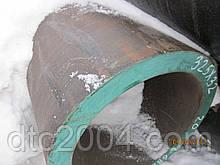 Труба котельная 377х16мм, сталь 20
